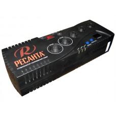 Бытовой стабилизатор напряжения Ресанта С2000