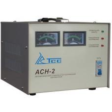 Электромеханический однофазный стабилизатор напряжения ТСС АСН-2