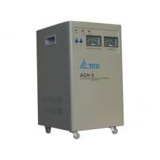 Электромеханический однофазный стабилизатор напряжения ТСС АСН-5