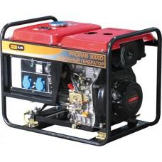 Дизельный генератор PRORAB 3000 D