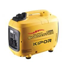 Бензиновый инверторный генератор Kipor IG2000