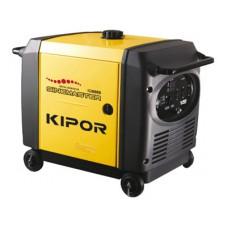Бензиновый инверторный генератор Kipor IG6000