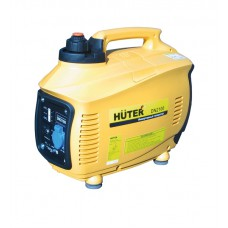 Бензиновый инверторный генератор HUTER DN2100+ масло