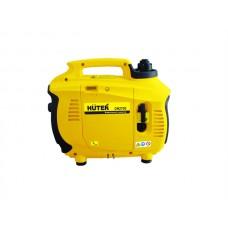 Бензиновый инверторный генератор HUTER DN2700+ масло