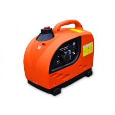 Бензиновый инверторный генератор HERZ IG-1000+ГСМ
