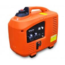 Бензиновый инверторный генератор HERZ IG-2200E