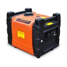 Бензиновый инверторный генератор HERZ IG-3100E