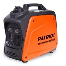 Бензиновый инверторный генератор PATRIOT 1000i+ масло
