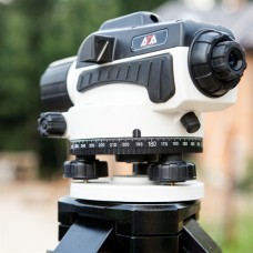 Нивелир оптический ADA Ruber 32 с поверкой