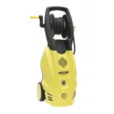 Мойка высокого давления Huter W165-AR+ фильтр, шампунь