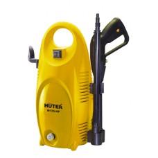Мойка высокого давления Huter M135-HP+ шампунь