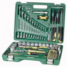 Набор инструмента 90 предметов AUTO (AA-C1412L90) Арсенал