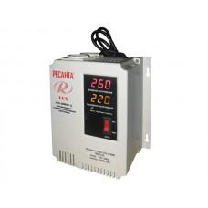 Настенный стабилизатор Ресанта АСН-2000 Н/1-Ц Lux