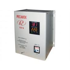 Настенный стабилизатор Ресанта АСН-12000Н/1-Ц Lux