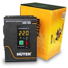 Настенный стабилизатор напряжения Huter 400GS