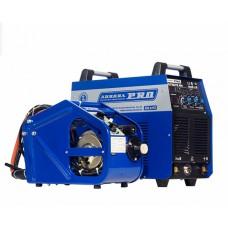 Инверторный сварочный полуавтомат Aurora PRO ULTIMATE 400 D (MIG/MAG+MMA)