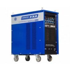 Аппарат аргонно-дуговой сварки Aurora PRO IRONMAN 500 AC/DC