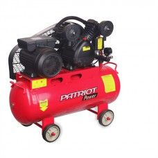 Компрессор Patriot Power PTR 50/450A