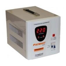 Релейный стабилизатор Patriot Power RVS-2000LT