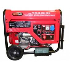 Сварочный бензиновый генератор PRORAB 2000 EBW