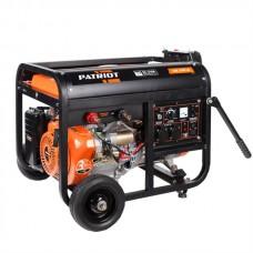 Генератор бензиновый PATRIOT GW 2145LE (сварочный)