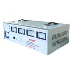 Трехфазный стабилизатор напряжения Ресанта АСН-3000/3
