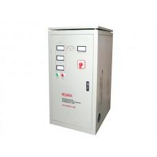 Трехфазный стабилизатор напряжения Ресанта АСН-80000/3
