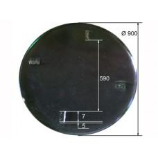 Диск для затирочной машины ТСС DMD и DMR 900